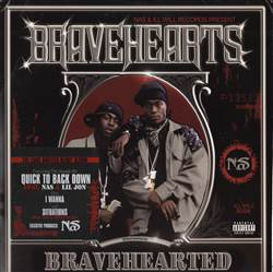 Bravehearts Bravehearted (Disc 1 Only)