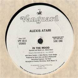 Alexis Atari In The Mood / Gimme Some Lovin'