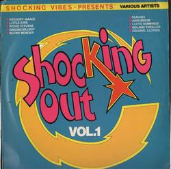 Various Shocking Out Vol. 1