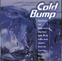 Various Cold Bump