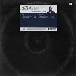 ATB Feat. York The Fields Of Love