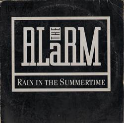 Alarm Rain In The Summertime