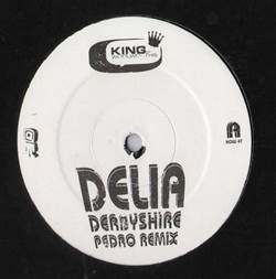 King Of Woolworths Delia Derbyshire (Pedro Remix)