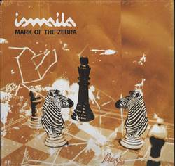 Ismalia Mark Of The Zebra