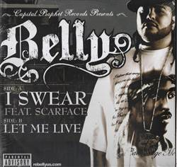 Belly Featuring Scarface I Swear