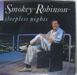 Smokey Robinson Sleepless Nights