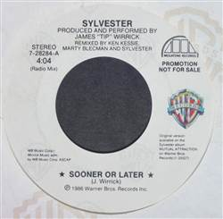 Sylvester Sooner Or Later