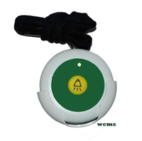 Smart Caregiver Wireless Reset Button, 433-RB