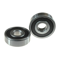 Power Wheelchair Caster Wheel Bearing 638-2RS