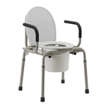 Nova Drop Arm Commodes - Commode 8900W