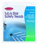 Bath Tub and Shower Non-Slip Safety Treads, APXEN33