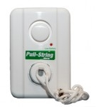 Patient Alarms - Economy Pull String Magnetic Patient Alarm, Smart Caregiver BPS-01