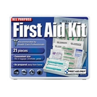 First Aid Kits - Purse size personal first aid kit