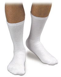 FLA Activa Cool Max Athletic Compression Support Socks, H313 and H312 Calf and Crew Length Socks. Activa Support Socks and Hosiery. H31314, H31214, H31313, H31312, H31311, H31213, H31212, H31211