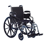 Invacare SX5 Lightweight Wheelchair