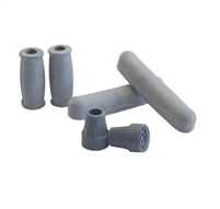Replacement parts for your crutches - Crutch accessories from replacement crutch tips, replacement arm pads and crutch hand grips. Medline universal crutch accessory kit to replace parts on your old crutches. MDS80269
