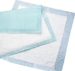 Medline Protection Plus Absorbent Incontinence Underpads, MSC282040LB