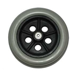 "Nova 8"" Rollator Walker Wheel, P42024 - Walker Parts for Nova Mighty Mack, Mini-Mack and Mack Rollator Walkers"
