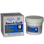 Save-A-Tooth, Saves Knocked Out Teeth