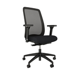NEW AIS Bolton Mesh Chair