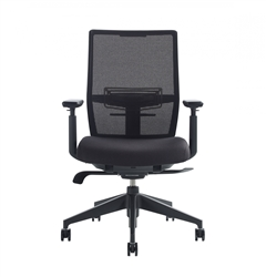 NEW AIS Devens Mesh Chair