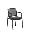 NEW AIS Paxton Mesh Chair