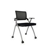 NEW AIS Stow Mesh Chair