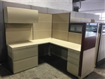 Allsteel Workstations