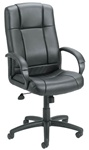 BOSS Executive High Back Leather Chair NEW !!