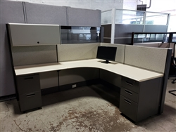 Herman Miller Ethospace Workstations