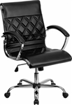 NEW Mid-Back Designer Executive Chair