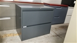 Steelcase 900 Series 2 Drawer Lateral File