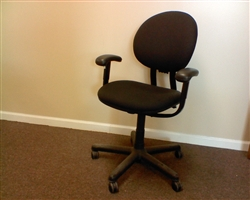 Steelcase Criterion Task Chair