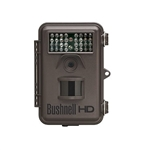 Bushnell 12MP Trophy Cam Essential HD, Brown Low-LED - 119736CN