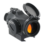 Aimpoint Micro T-2 Red Dot Sight - 2MoA Dot - 200170