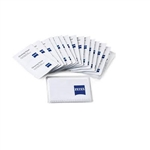 Zeiss Lens Wipes with pouch (60) - 2105-353