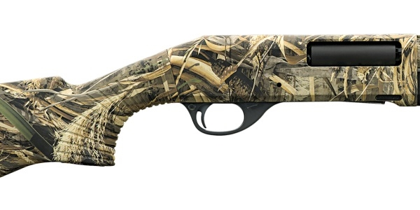 Stoeger P-350 Pump Action Shotgun - Max5 camo - 12 Gauge - 31588