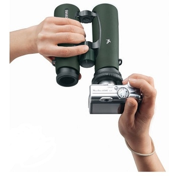 Binoculars & Telescopes Swarovski Snap Shot Adapter S4 44093 For El Slc 42mm Binocular Cases & Accessories