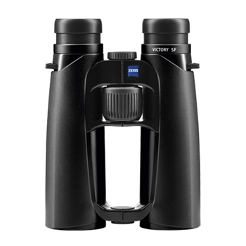 Zeiss Victory SF Series Binoculars Black - 10x42 - 524224