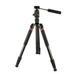 Nightforce Carbon Fiber Tripod with Ball Head -A429