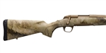 Browning X-Bolt Hells Canyon Speed SR - 7mm Rem
