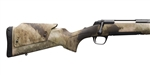 Browning X-Bolt Western Hunter Adjustable - 300 Win