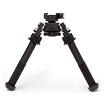 B&T Industries - Atlas Bipod V8 - Quick Lever - BT10-LW17