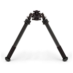B&T Industries - Atlas Bipod PSR - Tall - No Clamp - BT47-NC
