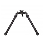 B&T Industries - Atlas CAL Bipod - Tall - Screw-Lock - BT69 GEN 2