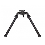 B&T Industries - Atlas CAL Bipod - Tall - Quick Lever - BT69-LW17 GEN 2