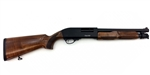 Churchill - Pump Shotgun Walnut - 12 ga