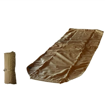 Eberlestock -  Magic Carpet Shooting Mat - Dry Earth