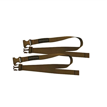 Eberlestock - Accessory Straps - Pair - 25mm x 36 inch