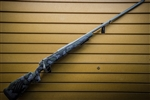 Fierce EDGE - 30 Nosler - Carbon Forest - Titanium Cerakote